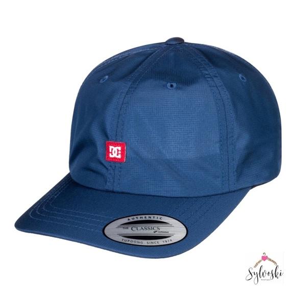 cc46bcf1e 🆕DC Shoe Pinsearcher Baseball Hat Boutique
